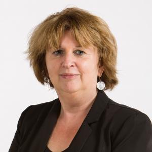 Karen Buck