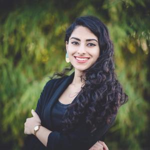 Tanyah Hameed