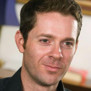 Simon Parker