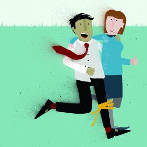 Collaboration illustration: Natalie Wood