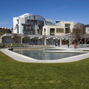 Scottish Parliament series