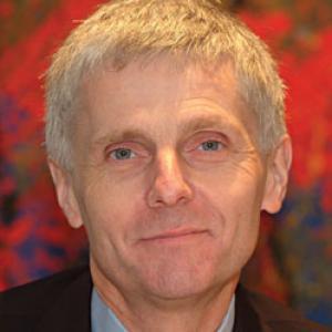 Tony Travers