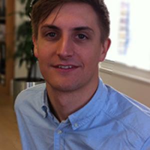 Andrew Walker, LGiU