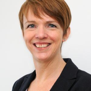Jacqui McKinlay, chief executive, Centre for Public Scrutiny