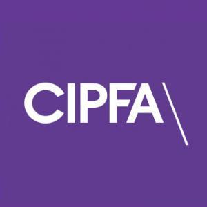 CIPFA logo
