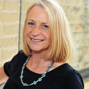 Clare Jones CBE
