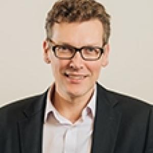 Daniel Thornton, IfG