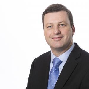 Gareth Davies NAO