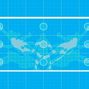 Goal post - Shutterstock