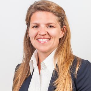 Helen Miller, IFS