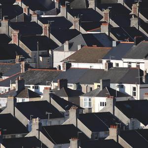 Housing - Photo: Shutterstock