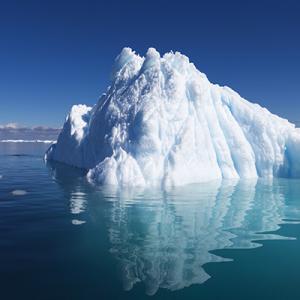 Iceberg- Shutterstock