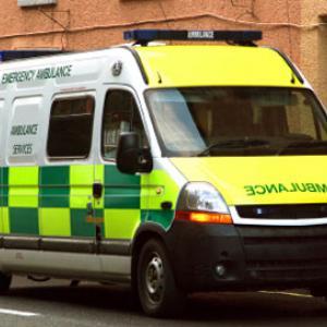 AmbulanceISTOCK