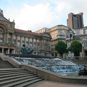 Birmingham Council- Shutterstock