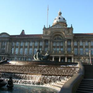 Birmingham BOWLING