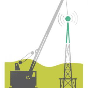 Broadband, Illustration Angus Greig