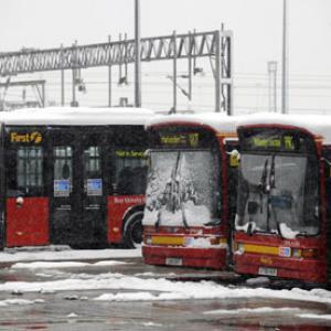 Buses PA