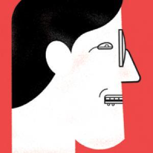 Smart_Thinking, Illustration: Angus Greig