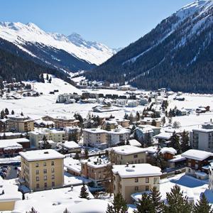 Davos_Shutterstock