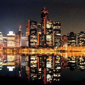 Detroit, Photo: iStock
