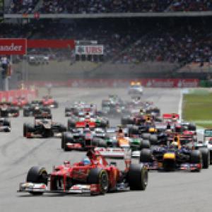 Grand Prix - PA