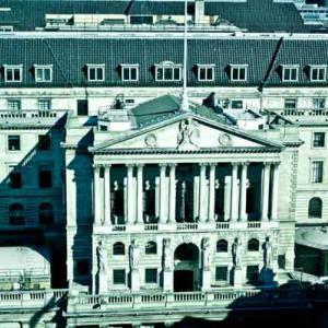 Bank of England, Kesteven