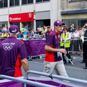 Olympic volunteers, Photo: istock