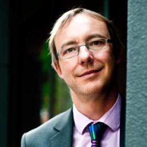IFS director Paul Johnson used for Autumn Statement 2012. Photo: Sam Kesteven