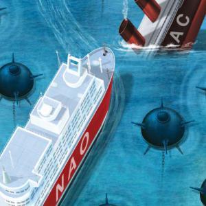 Risk, Illustration: Jason Bennion