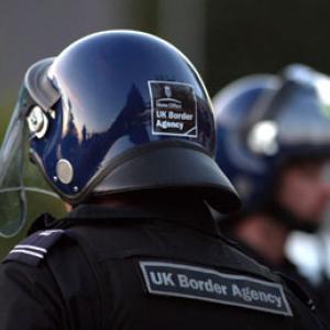 UK Border Agency slammed by MPs