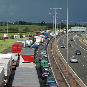 Motorway iStock