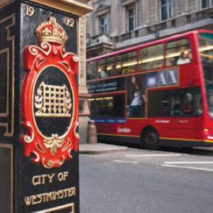 Westminster SUTTERSTOCK