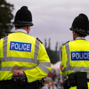Policeman Photo: iStock