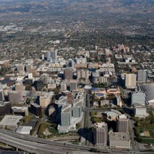 Silicon Valley, Photo: Alamy