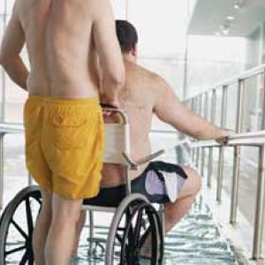 wheelchairREX