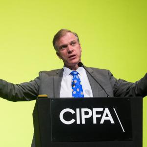 Andrew Lilico at CIPFA 2017