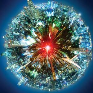 Global megacities