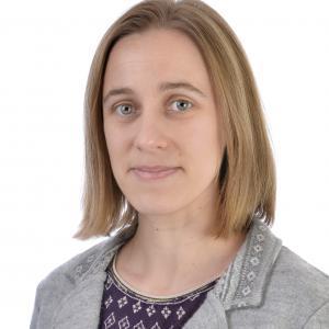 Dr Monica Rivas Casado