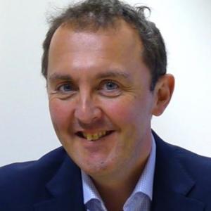 Nigel Wilcock