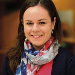 Kate Forbes Alamy
