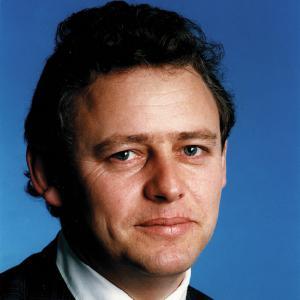 Philip Johnston