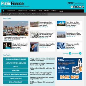 PF website