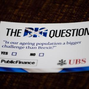 Scottish big ticket picture