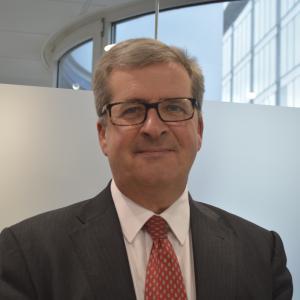 Sean Nolan CIPFA director of local government