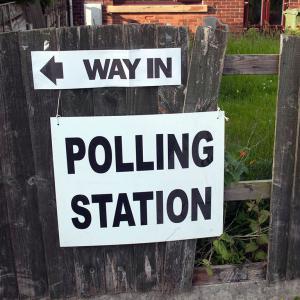 Polling station. Photo: iStock
