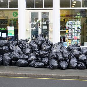 Birmingham bins