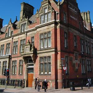 Lancashire Council