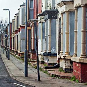 Liverpool housing