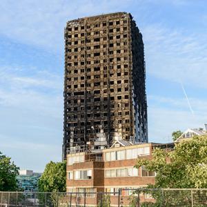 Grenfell Tower - fatal tower block blaze