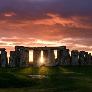 Stonehenge ISTOCK